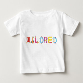 Mildred Baby T-Shirt