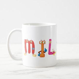 Mildred Mug