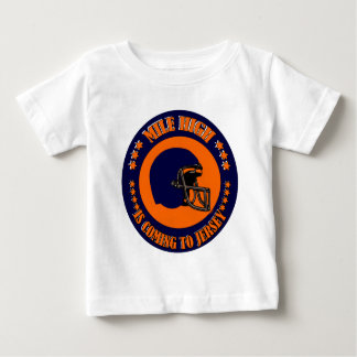 MILE HIGH IS COMING TO JERSEY TSHIRT