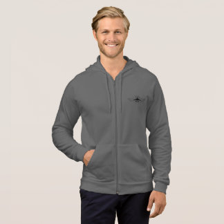 Mile High Sweets Mens Hoodie