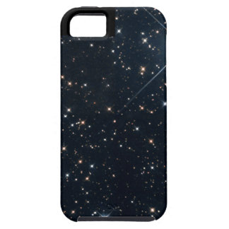 Mile-Wide Asteroid Streaks By Background of Stars iPhone 5 Case