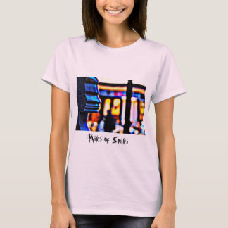 Miles of Smiles - Paris T-Shirt