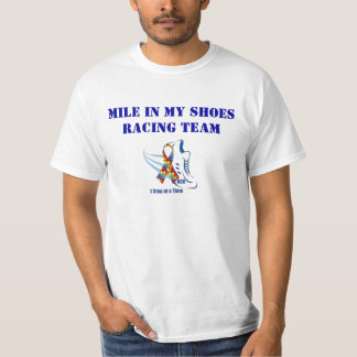 Miles Team 2011 - Bradys Bunch T-Shirt