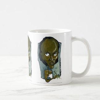 milez coffee mug