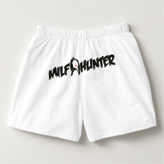 MILF Hunter counter boxer stronghold Boxers