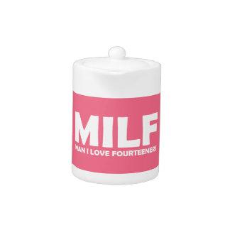 MILF (Man I Love Fourteeners)