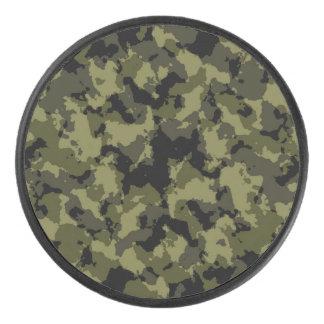Militaires de camouflage