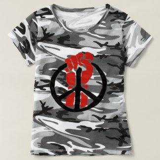 Militant for Peace T-shirt