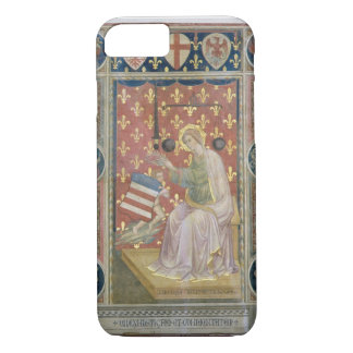 Militant Justice, from the Salone del Consiglio (C iPhone 7 Case