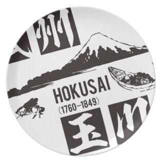 Military affairs state Tamagawa Plate