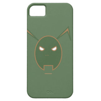 military ant iPhone 5 covers