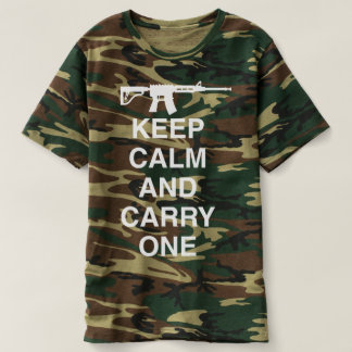 Military/Army T-shirt
