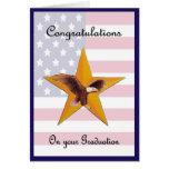 Military Basic Training Graduation Card