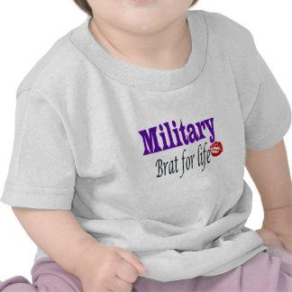 military brat 2 tees