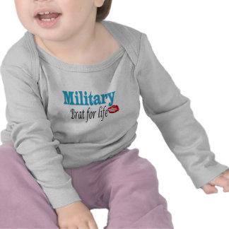 military brat tee shirts
