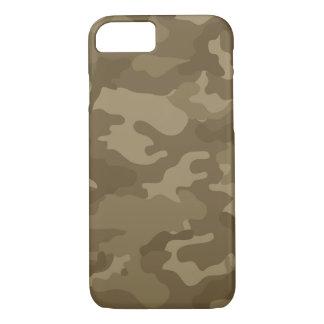 Military Camo Pattern Case-Mate iPhone Case