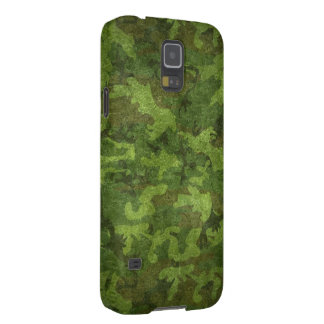 military camouflage green galaxy s5 cover