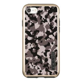 Military Camouflage Pattern | Brown Camo Incipio DualPro Shine iPhone 7 Case