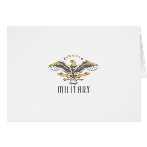 Military Cards