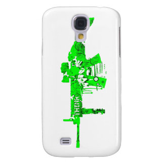 Military Galaxy S4 Case