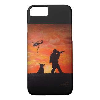 Military Case-Mate iPhone Case