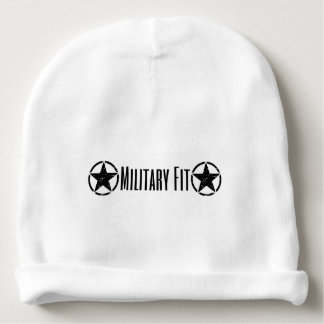 Military Fit winter cap Baby Beanie