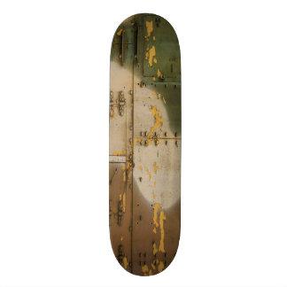 Military Gear Skateboard Decks