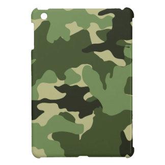 Military Green Camo Camouflage iPad Mini Cases Case For The iPad Mini