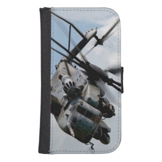 Military helicopter phone wallets