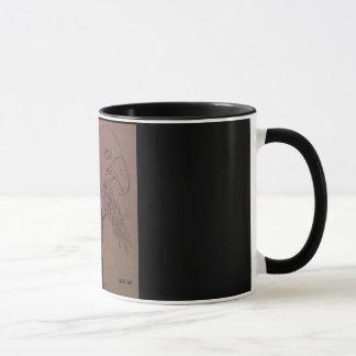 Military Honer Mug
