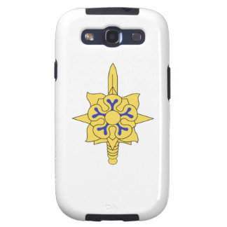 MILITARY INTELLIGENCE GALAXY S3 COVERS