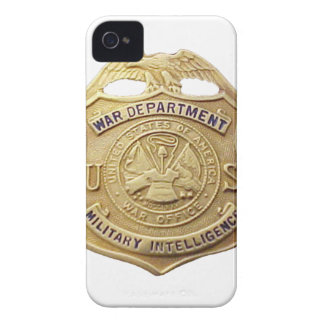 Military Intelligence Case-Mate iPhone 4 Cases
