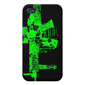 military iPhone 4 case