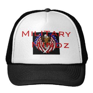 Military Mindz Trucker Hat