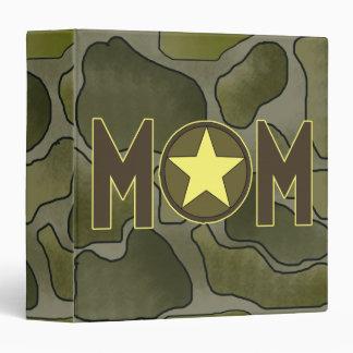 Military Mom Avery Binder