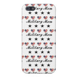 Military Mom iPhone 5/5S Cover