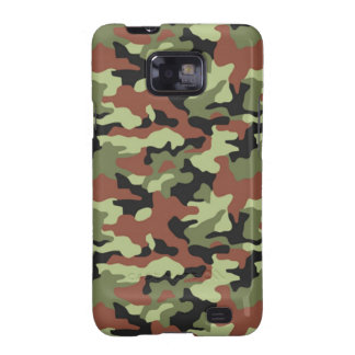 military style galaxy s2 case