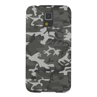Military Style Urban Camo Galaxy S5 Cases