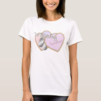Military Sweetheart T-Shirt