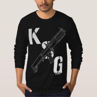 military t-shirts KSG Shotgun