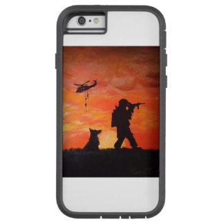 Military Tough Xtreme iPhone 6 Case