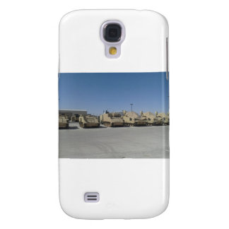 MILITARY UNITED STATES GALAXY S4 CASE