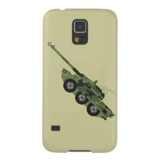 Military Vehicle Case For Galaxy S5