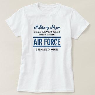 MilitaryMom-AFHero1 Shirts