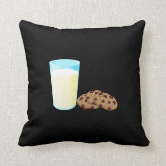 Milk and Cookie Pillow