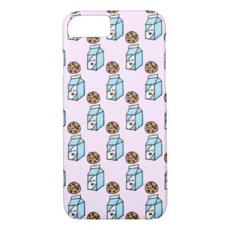Milk and Cookies iPhone 7 Case