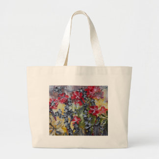Milk and Honey Large Tote Bag