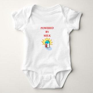 MILK BABY BODYSUIT