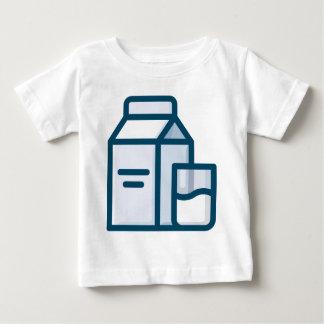 Milk Baby T-Shirt