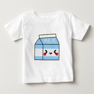 MILK Carton Baby T-Shirt